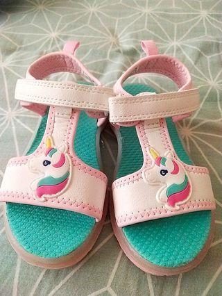 Kids Sandal size US8 (14.6cm)
