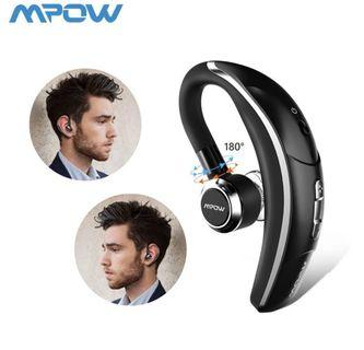 Mpow Wireless Business Professional HeadSet BH028