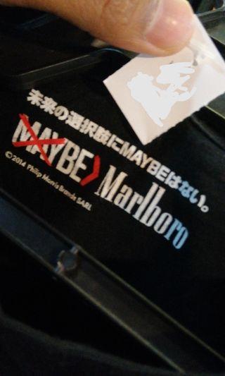 Tshirt Marlboro