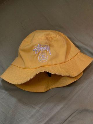 Stussy漁夫帽