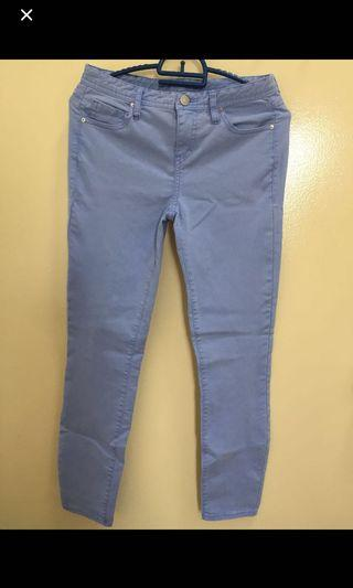 Armani Exchange Stretch Denim