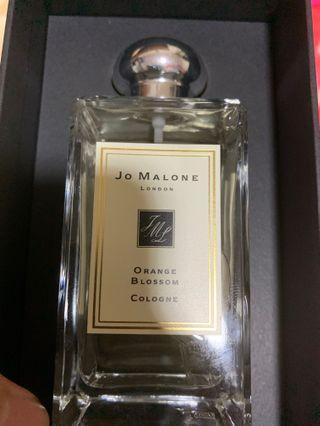 Jo Malone Orange Blossom