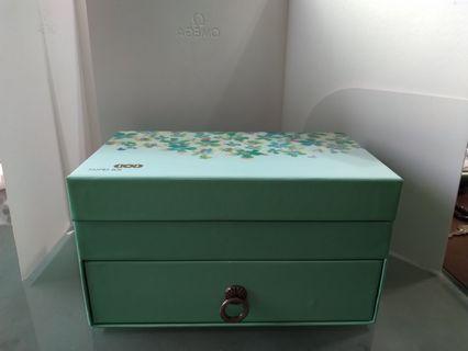 精美101紙製盒