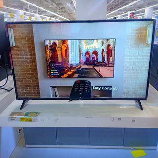"LED TV LG Smart TV UHD 55"" Bisa Kredit Proses Mudah"
