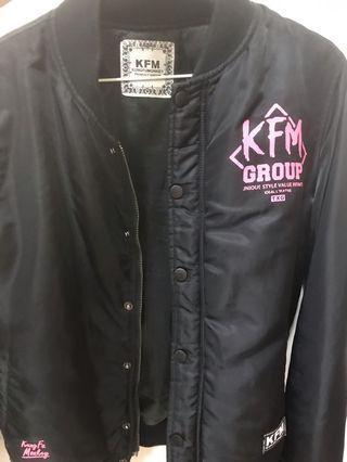 KFM正品外套適合秋冬穿600可議價
