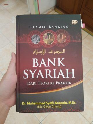 bank syariah antonio Ori