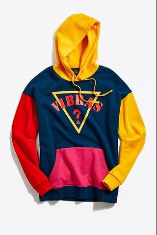 Vibras by guess hoodie