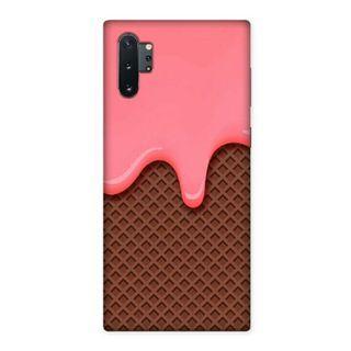 Crunchy Samsung Galaxy Note 10 Plus /  Pro Custom Hard Case