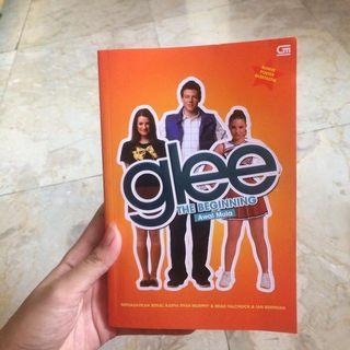 Glee novel