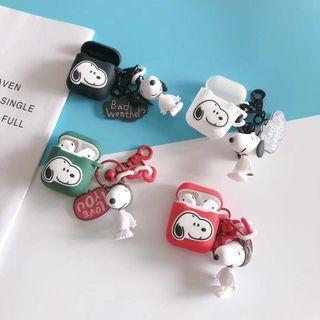 Snoopy premium casing