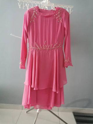 Baju kurung fesyen