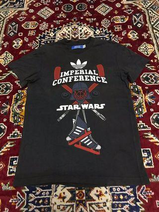 Adidas Star Wars T - Shirt Imperial Conference