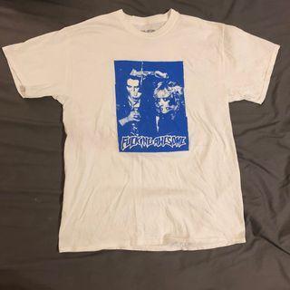 fucking awsome t-shirt tee 白色