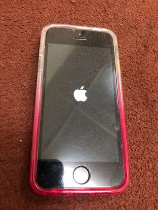 #MGAG101 iPhone 5s 16gb