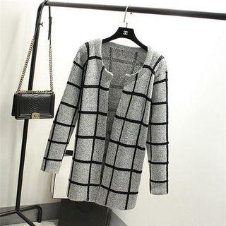 (FOR RENT) Wool Knit Winter Jacket