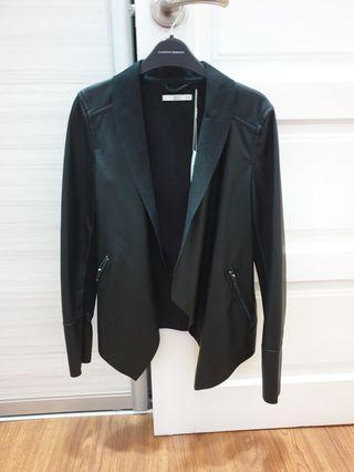 Brandnew Esprit EDC Leather Jacket