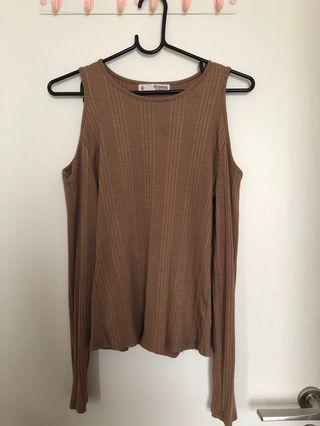 Dressing Paula Knit Top Size XL