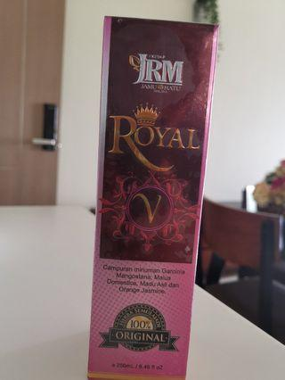 JRM ROYAL V