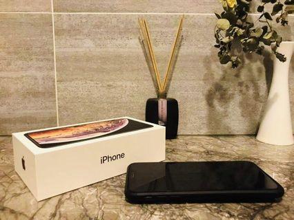 Iphone XsMax 64G 金色  已過保