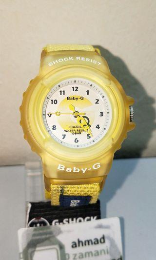 BabyG BG-11