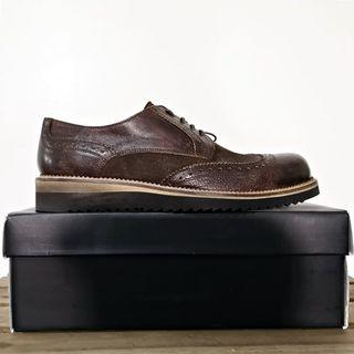 ORIGINAL MODEL THOMPSON - Made in Italy Brogues
