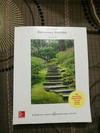 Elementary Statistics 10th Edition