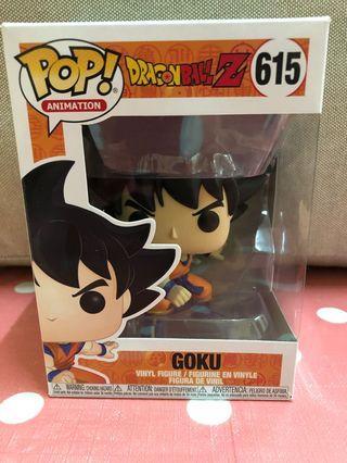 Goku DBZ Funko Pop!