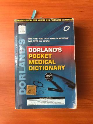Medical Pocket Dictionary