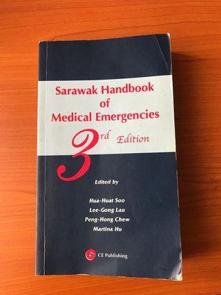 Sarawak Handbook of Medical Emergencies