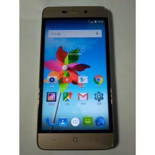 台哥大TWM Amazing X5s四核心 5吋 4G 全頻 LTE 智慧型手機,安卓5.1,功能都正常,只賣1400元