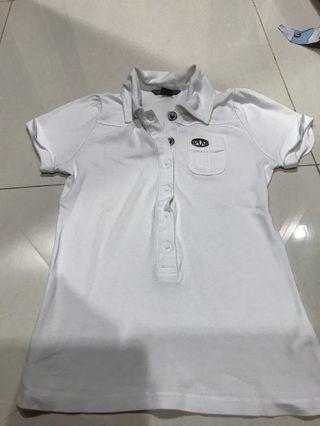 A/x polo shirt originale