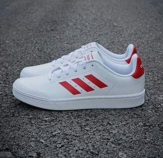 Adidas Court 70s Red White Original BNWB
