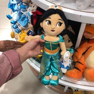 Boneka Jasmine disney