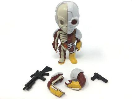 XXRAY Deluxe DC Justice League of America - Deadshot