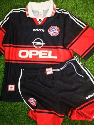 Bayern Munich (Munchen) 1997 - 1998