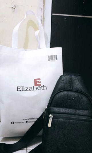 Waist bag elizabeth (nego)