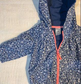 Carters Outer Bomber