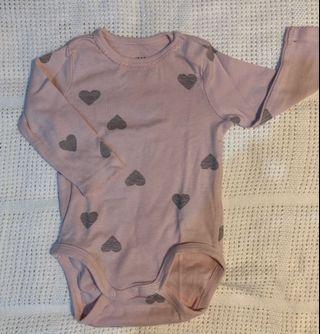 H&M baby jumper