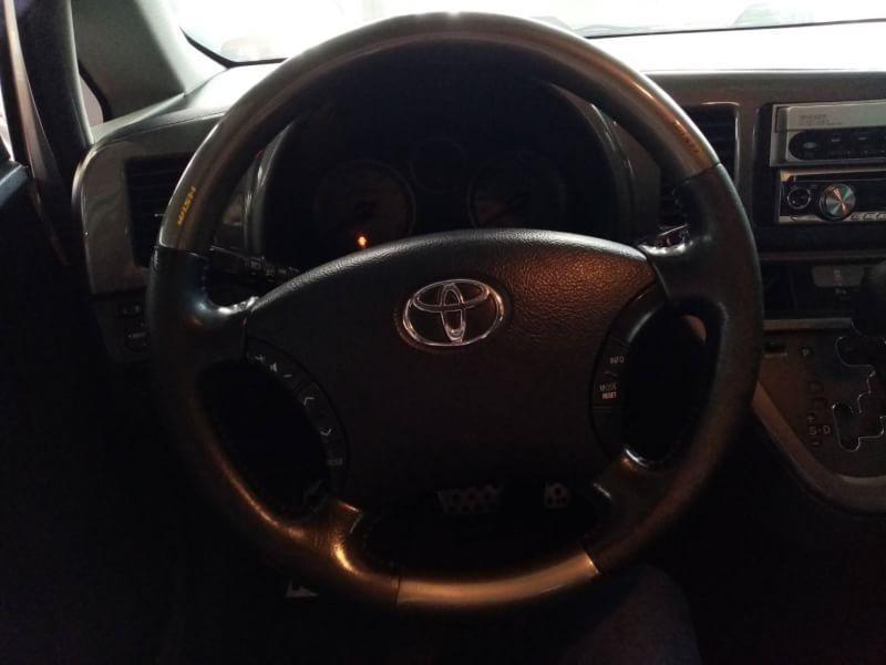 2005年 Toyota Wish 2.0 七人座 G版