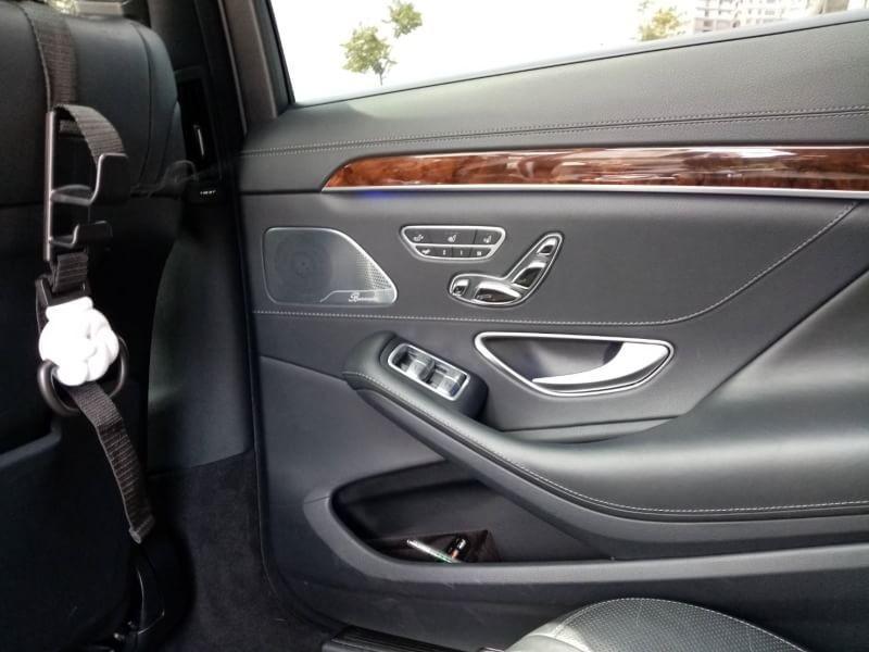 2014年 賓士 S550 AMG 4.7《一手女用車》