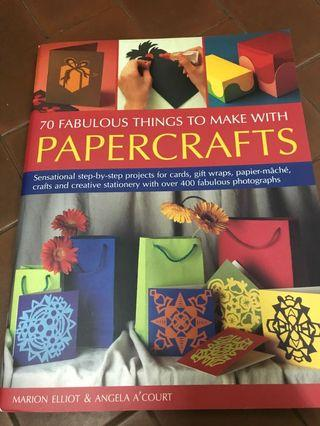 70 paper crafts