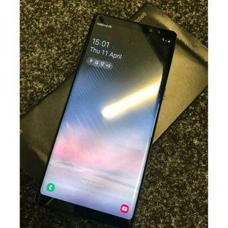 Note8 三星 Samsung GALAXY NOTE 8 SM-N950F 64G