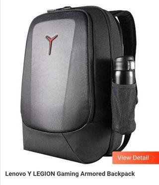 Lenovo legion backpack