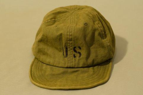 JKS HBT軍帽