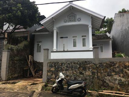 Dikontrakkan rumah daerah cicaheum Bandung