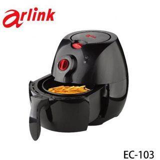 Arlink 第三代健康免油氣炸鍋 EC-103