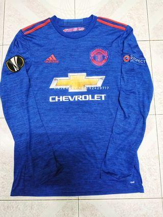 Manchester United Jersey away kit 16/17 ueroep