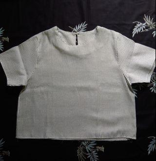 Cropti blouse