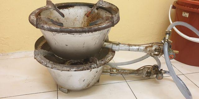 HIGH PRESSURE COOKER FOR SALE
