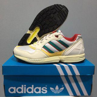 Adidas ZX 6000 OG '30th Anniv.' US 9 (EU 42 2/3)
